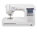 Juki HZL-F400 Computerized Sewing Quilting Machine