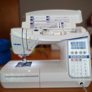 Juki HZL-DX Series Sewing Machine HZL-DX5