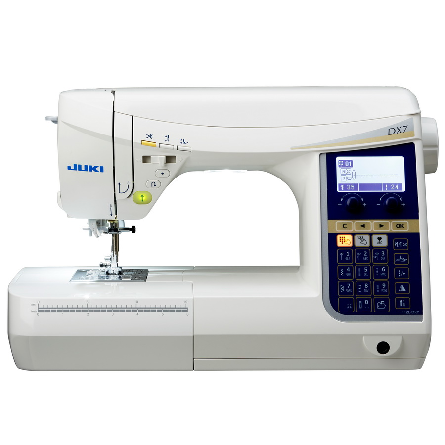 Juki Hzl Dx Series Sewing Machine Hzl Dx7