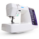 Juki HZL-K85 Computer-Controlled Household Sewing Machine (CLOSEOUT PRICING!)