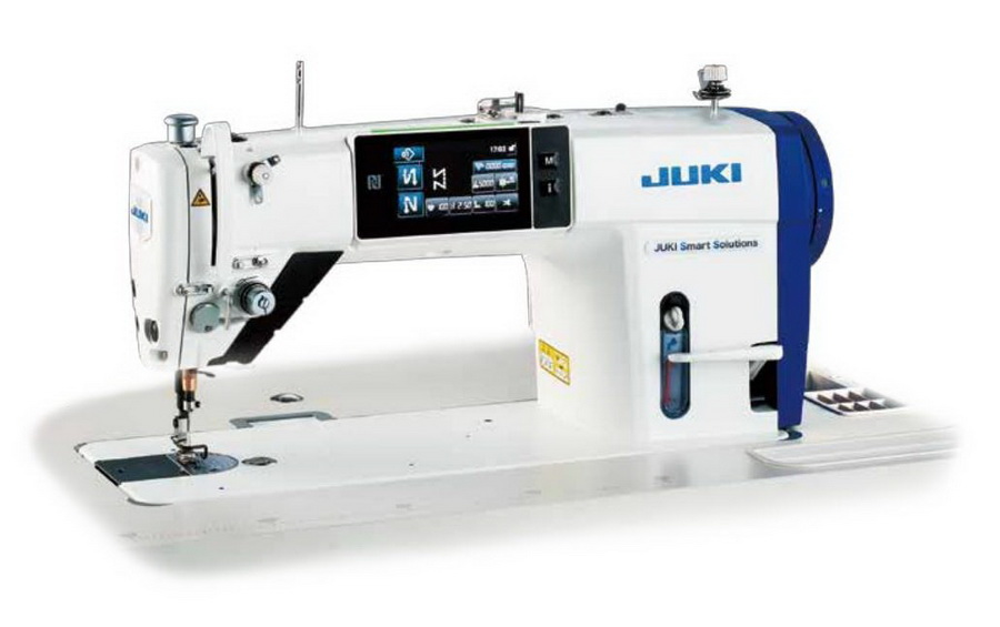 Juki DDL40C Sewing Machine with Table Motor Amazing Juke Sewing Machine