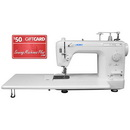 Juki TL98Q Long Arm Sewing and Quilting Machine BONUS PACKAGE