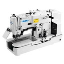 Photo of Juki LBH-783 Single Needle Lockstitch Buttonholing Machine  from Heirloom Sewing Supply
