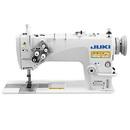 Image of Juki LH-3528A 2-Needle Lockstitch Machine w/ Table & Motor
