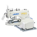 Single Thread Chain Button Sewing Machine w/ Table & Motor - Juki MB-1373