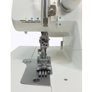 Juki MCS-1500 Cover and Chain Stitch Machine