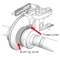 No Looper Thread Twining