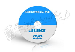 BONUS ITEM! Instructional DVD Included