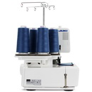 Juki Garnet Line MO-644D 2-Needle, 2/3/4 Thread Serger