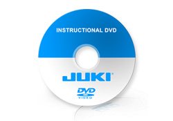 BONUS ITEM! Instructional DVD