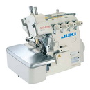 Photo of Juki MO6743S 6Thread Serger 4.8mm Overlock +Safety Stitch Serger w/Table and Motor from Heirloom Sewing Supply