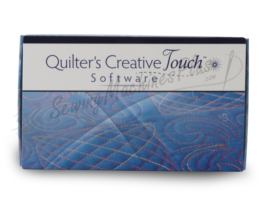 QuiltMotion Software Automated Quilting for Juki TL-2200 QVP : longarm quilting software - Adamdwight.com