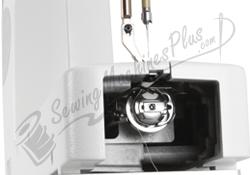 Large Capacity High Speed Rotary Hook
