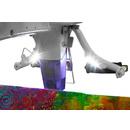 "Juki TL-2200QVP Quilt Virtuoso Pro 18"" x 10"" Long Arm Quilting Machine w/ 10ft  Frame"
