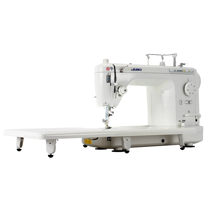 Juki TL-2000Qi Long-Arm Sewing and Quilting Machine