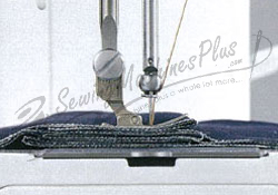 Sew Heavy Weight Materials with Ease