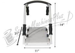 Sewing Machine Dimensions