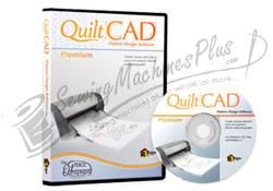 Quilt CAD Design Software