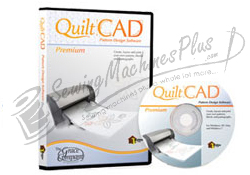 Quilt CAD Pattern Design Software