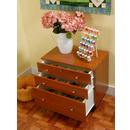 Photo of Kangaroo Kabinets - Joey - Teak (K7805) from Heirloom Sewing Supply