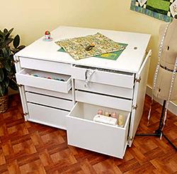 Kangaroo Kabinets - Dingo - Nine Drawer Sewing Storage Cabinent