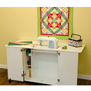 Photo of Kangaroo Kabinet - Emu - Sewing Cabinet (K9411) from Heirloom Sewing Supply