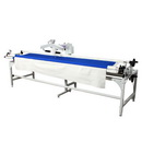 Encore 18x8 Inch Long Arm Quilting Machine w/ Stitch Regulation