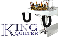 King Quilter