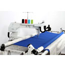 BRAND NEW King Quilter 18x8 Long Arm Quilting Machine