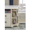 Koala Studios Heritage SewMate Sewing Cabinet (Available in Teak or White)