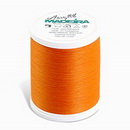 Madeira Aerofil Polyester Thread 1100 Yards -Orange-8651
