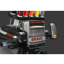 Photo of Melco Amaya Bravo 16 Needle w/ Full Digitizing Software and Upgrade Kit from Heirloom Sewing Supply