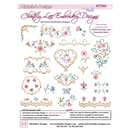 Michelles Designs - Chantilly Lace Embroidery Designs (#3726D)