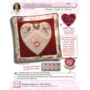 Michelles Designs - Let Me Call You Sweetheart Pillow Embroidery Designs (#3746)