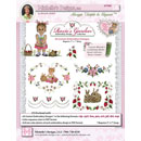 Michelles Designs - Rosies Garden 26 Embroidery Designs (#3748D)
