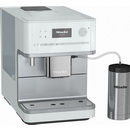 Photo of Miele Countertop Coffee Maker CM6350 White or Black from Heirloom Sewing Supply