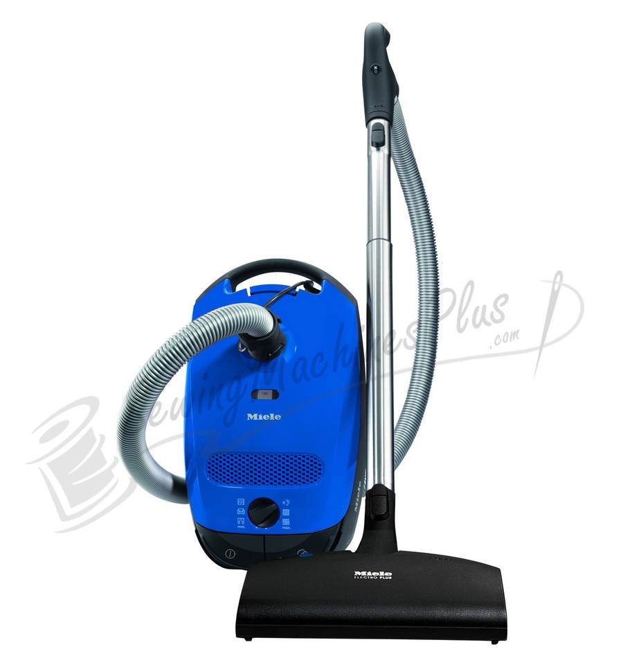 how to take apart a miele vacuum