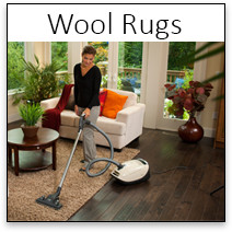 Miele Wool Rug Vacuums