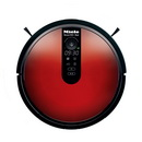 Photo of Miele Scout RX1 Red Vacuum from Heirloom Sewing Supply