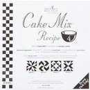 Cake Mix Recipe 4 44ct - CM4 Miss Rosie#1
