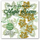 Momo-Dini Embroidery Designs - Maple Leaves (0500135)