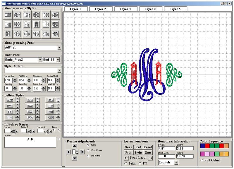 Free Fonts For Affinity Designer