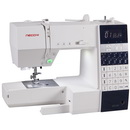 Necchi EX100 Sewing Machine With a Free Accessories Bundle