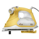 Photo of Oliso Pro Press Iron - TG1600 from Heirloom Sewing Supply