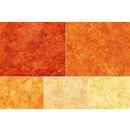 Stonehenge Gradations Brights Sunglow - 5 inch Squares 42 Pieces