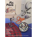Pin Place Scissor Spot Magnets