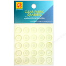 EZ Quilting Clear Fabric Grabbers 25pk
