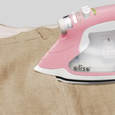 Limited Edition Oliso Pro TG1600 Pink Smart Iron