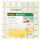 Omnigrid 6 1/2 inch x 6 1/2 inch Grid