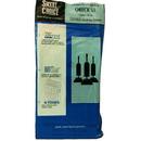 Smart Choice Oreck XL 2000, 8000, 9000 Vacuum Bags, 6 Premium Filtration Bags